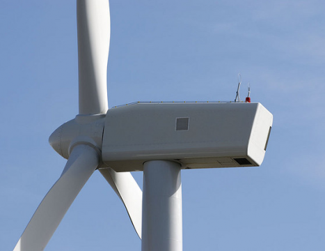 News - Vestas and Mitsubishi in Talks for the Biggest Offshore Wind Turbine